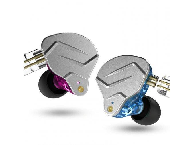 Sluchátka do uší s mikrofonem KRPX1BA