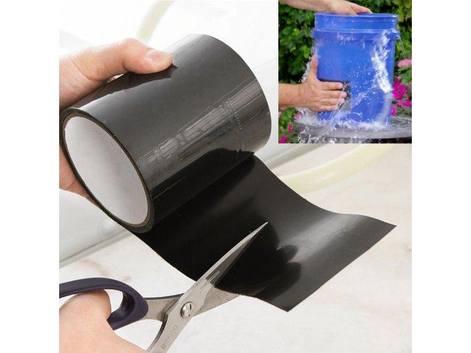 Vysoce odolná vodotěsná páska