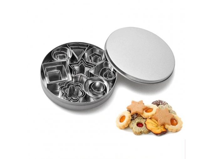 0 main 824pcs christmas cookie cutter set christmas shapes biscuit cookie mold baking pastry cutters slicers kitchen tool home decor