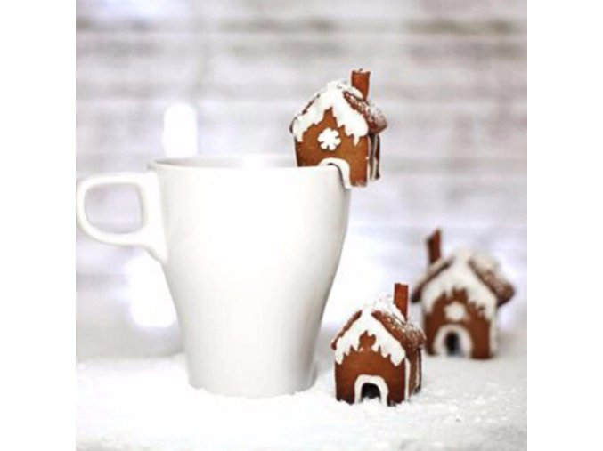 0 main 3pcs christmas gingerbread house biscuit cutter set stainless steel cookie mould