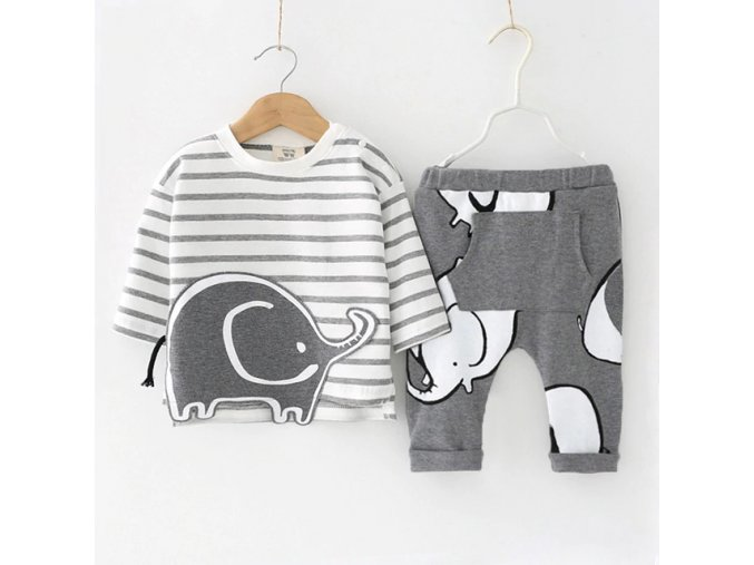 0 variant lzh newborn baby girls clothes 2020 autumn winter baby boys clothes set 2pcs kids outfits infant clothing for baby costume suit