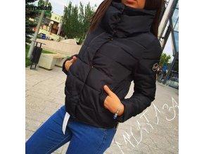Zimní bunda Chantelle