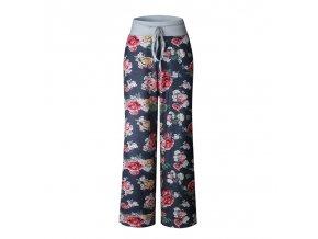 Dámské pyžamové kalhoty (Varianta 1, Velikost S)
