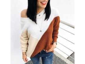 Dámský svetr (Velikost S)
