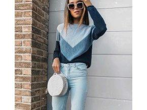 10853 stylovy damsky svetr