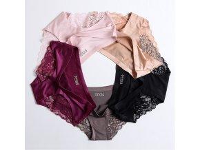 Dámské krajkové kalhotky TRISHA