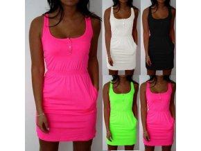 Dámské letní šaty