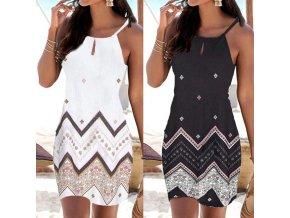 Letní šaty Isabelle