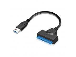 USB 3.0 SATA kabel na USB adaptér