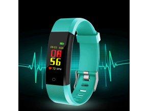 Sportovní chytré hodinky I15