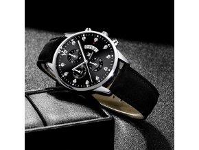 Elegantní pánské hodinky
