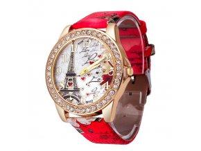 Dámské hodinky Paris