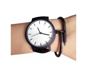 Elegantní náramkové hodinky