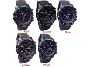 Pánské módní hodinky