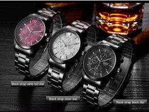 Pánské luxusní hodinky BOSCK