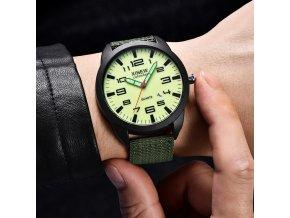 Pánské outdoorové hodinky