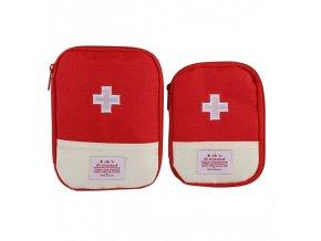 Outdoorový obal na lékárničku první pomoci