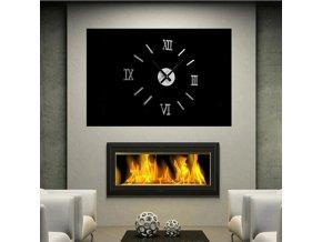 Stylové nástěnné hodiny