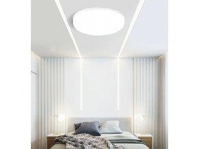 LED stropní světlo