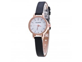 Dámské minimalistické hodinky
