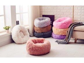 Útulný pelíšek pro domácí mazlíčky