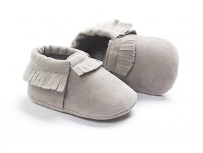 Dětské boty LILLY