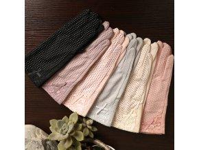 Dámské ochranné rukavice
