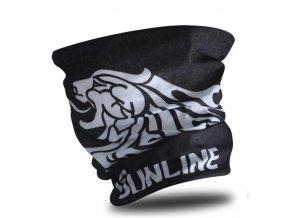Univerzální sportovní šátek s potiskem