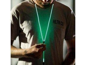 0 main fashion glow in the dark metal earphones earbuds with mic glowing zipper headset luminous light stereo handsfree earphone