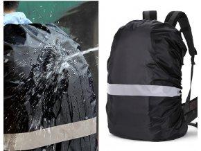 Vodotěsný obal na batoh