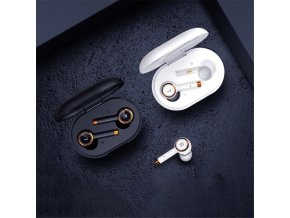 Bluetooth bezdrátová sluchátka