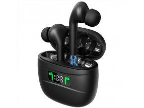 Bluetooth sluchátka J3 PRO