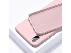 Obal na Samsung SILICONE