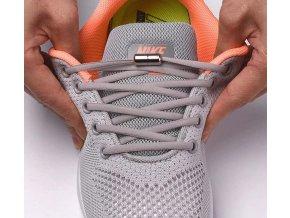 Magnetické tkaničky do bot