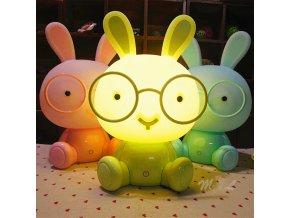 3 main cute cartoon animal led night light for baby childrens room night lamp christmas gift beside deco rabbit lamp usb night lights