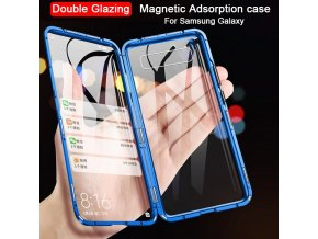 Magnetický obal na Samsung