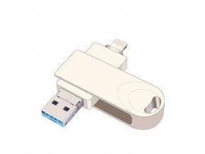 USB flash disk pro iPhone