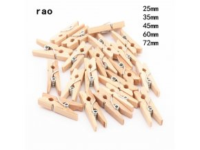 0 main made in china 25mm 35mm 45mm 60mm 72mm log wooden clips photo clips clothespin craft decoration clips school office clips (1)