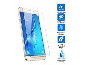 Ochranné tvrzené sklo pro Samsung