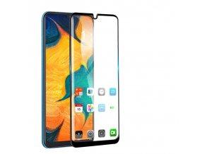 Tvrzené ochranné sklo pro Samsung - 2 kusy