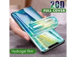Ochranné tvrzené sklo pro Huawei - ochranný hydrogel film