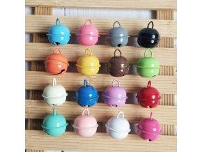 0 variant hot 10pcs colorful metal jingle bells decorations christmas tree decoration pet pendants key diy crafts handmade accessories