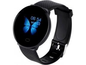 Chytré unisex bluetooth hodinky Hs6620D