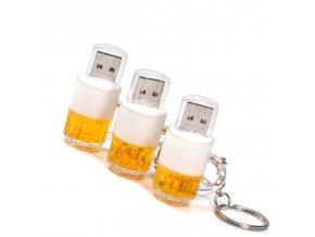 USB flash disk BEER