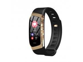 Chytré bluetooth hodinky COMB2XP
