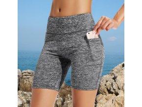 0 main summer high waist shorts women fashion push up shorts workout short feminino solid color skinny women shorts drop shipping (1)