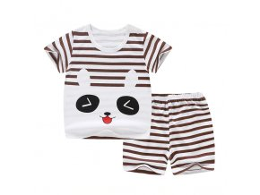 0 variant casual kids clothes 2 piece set clothing green cool boy t shirt shorts clothing boys tracksuit children baby clothes