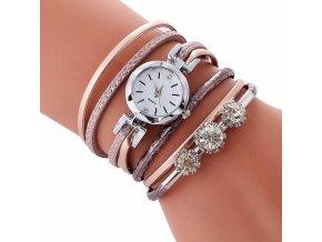 4 variant top brand fashion luxury rhinestone leather bracelet women ladies quartz watch casual wristwatches relogio feminino gift 2018 f