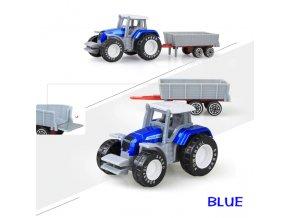 0 variant die cast farm vehicles mini car model engineering car model tractor engineering car tractor toys model for kids xmas gift