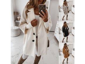 Dámský kabát AMANDA